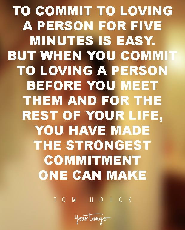Better or worse commitment lifetime