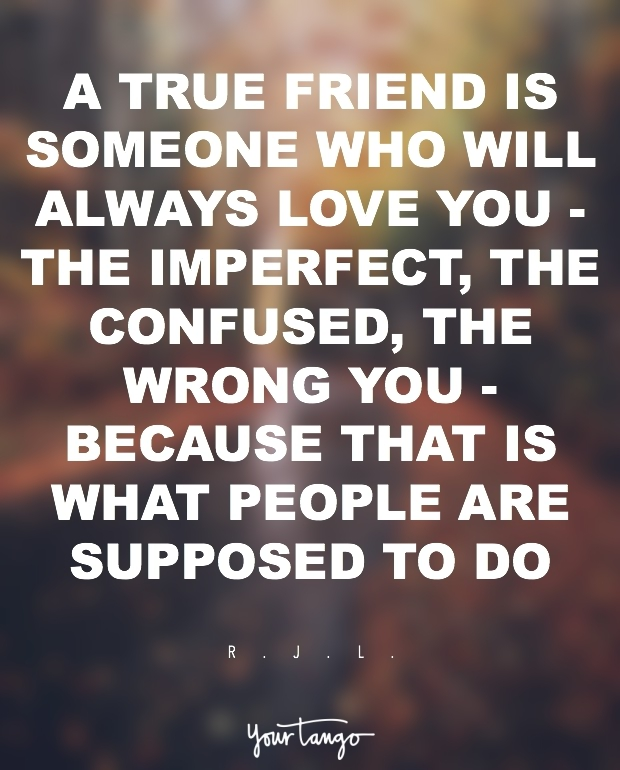 Love Friendship Quotes Interesting 55 Inspiring Friendship Quotes For Your Best Friend  Yourtango