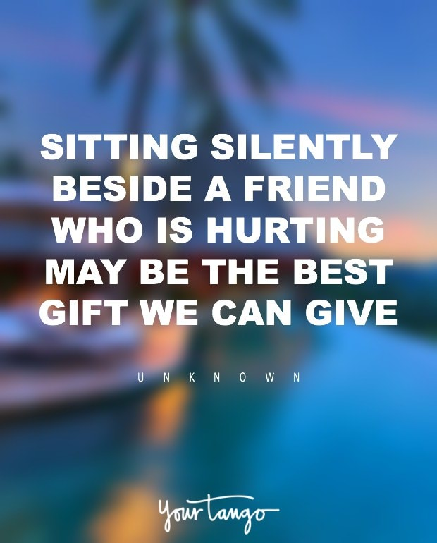 The Best Quotes About Friendship Endearing 55 Inspiring Friendship Quotes For Your Best Friend  Yourtango