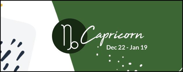 """Capricorne """"title ="""" Capricorne """"/> </noscript></div> <h3> Horoscope du jour du Capricorne (22 décembre – 19 janvier) </h3> <p> La Lune passe la journée dans le signe du zodiaque du Taureau, votre secteur de créativité. </p> <p>A blocage de votre imagination a lieu, et il est intempestif. Même les rêves peuvent sembler moins ou plus difficiles à retenir. [19659009] Cette période de silence spirituel peut être un puissant réveil. C&#39;est un appel à rechercher des réponses et à atteindre votre foi.</p> <p class="""