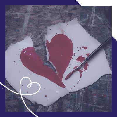 Breakups - cover