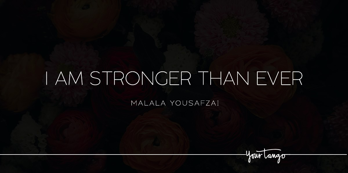 50 Best Malala Yousafzai Quotes About Women And The Importance Of Education Yourtango
