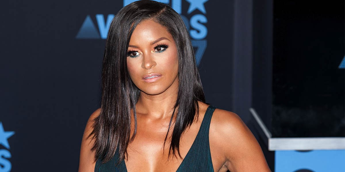 Who Is Claudia Jordan? Details About The Former 'Apprentice' Star | YourTango