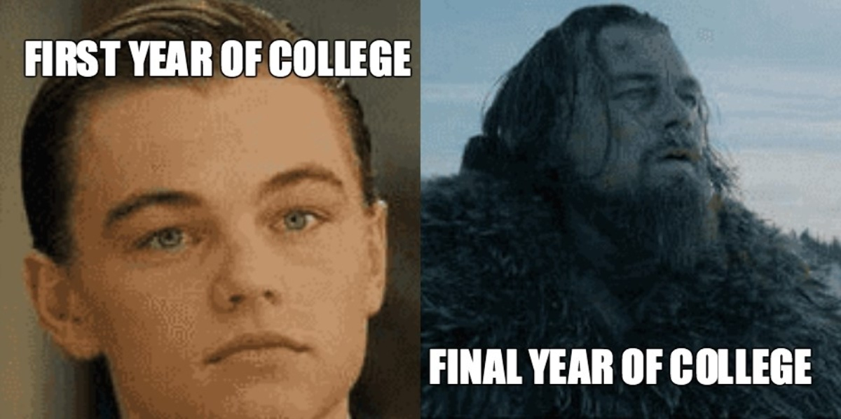 125 Funny College Memes Any Student Can Relate To | YourTango