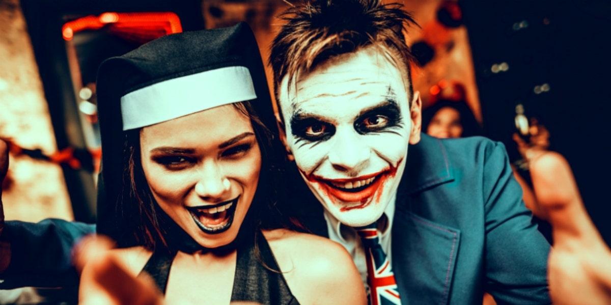 100 Couple Costume Ideas For Halloween Yourtango