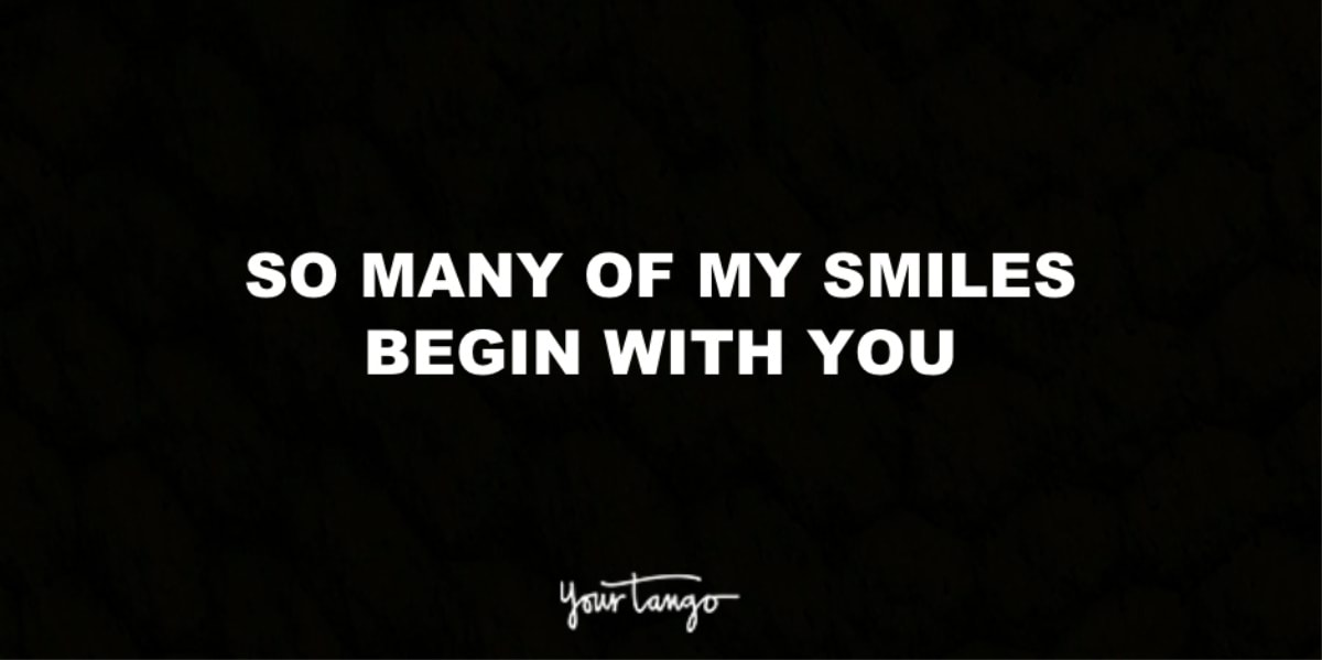 21 Cute New Relationship Quotes For Couple Posts On Instagram Yourtango