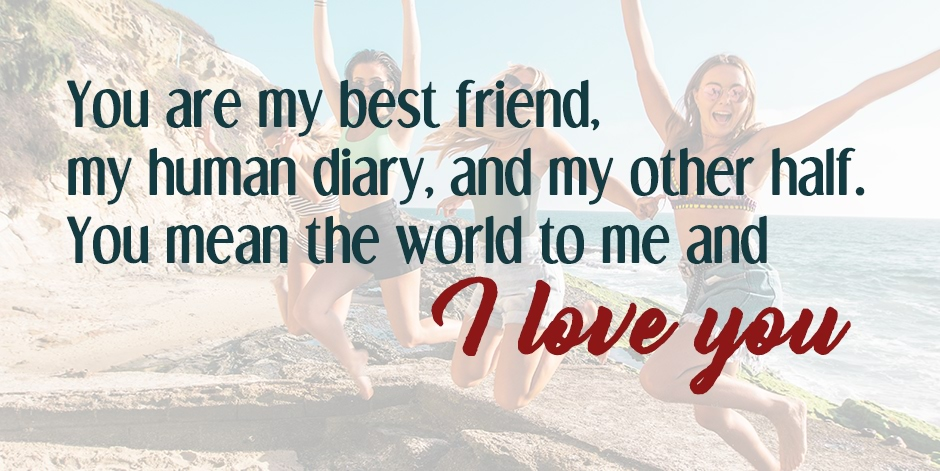 50 Funny Happy Birthday Quotes Wishes For Best Friends Yourtango