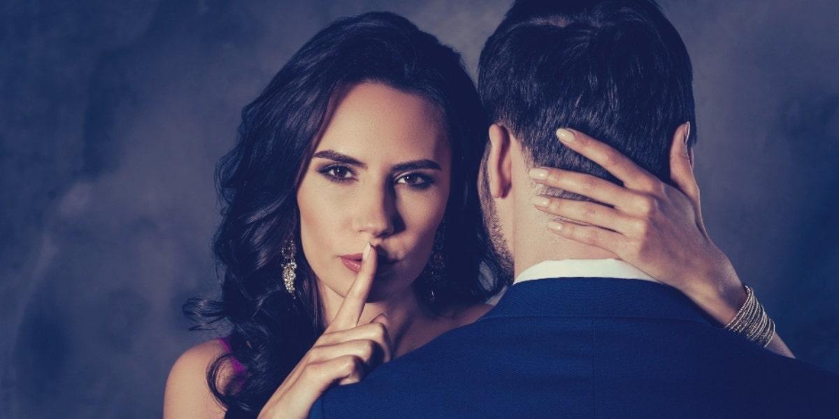 Men affairs emotional why have EMOTIONAL AFFAIRS: