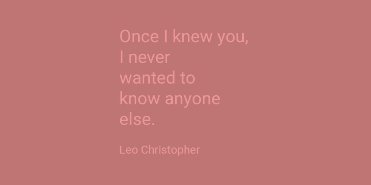 100 Inspirational Love Quotes To Say I Love You Yourtango