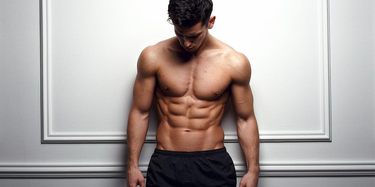 Muscular Men Make The Worst Boyfriends According To Science Yourtango Muscular men beards muscles portrait muscle men men portrait muscle muscle guys paintings. muscular men make the worst boyfriends