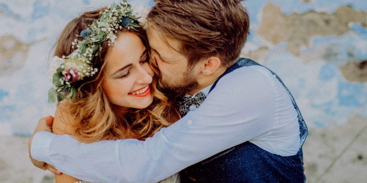 Realistic Modern Wedding Vows For Couples Who Ve Never Been All That Traditional Yourtango