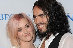 Did Russell Brand And Katy Perry Split Over Having Kids?
