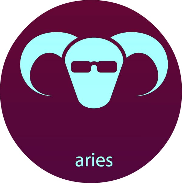 aries depression zodiac signs