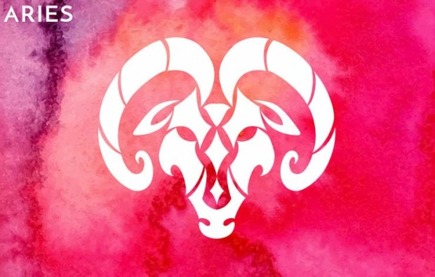 Aries Independent Zodiac Signs
