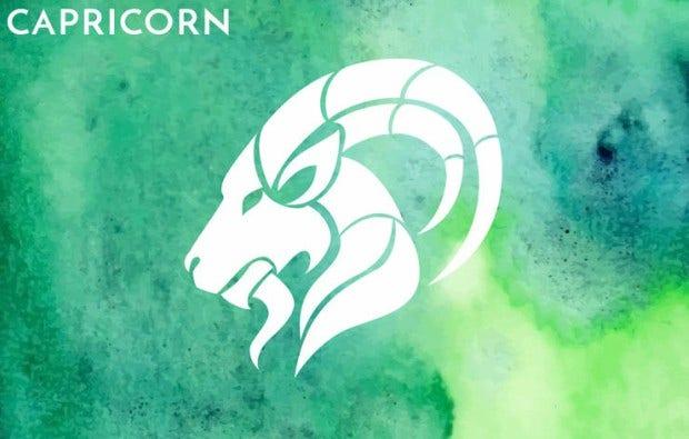 capricorn stressed zodiac signs resting bitch face RBF