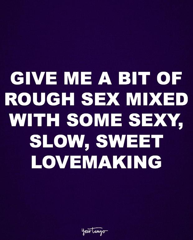 hot sex quotes