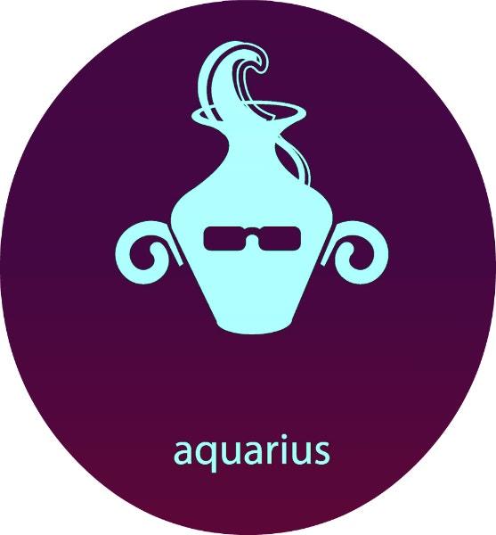 Aquarius zodiac sign learning styles