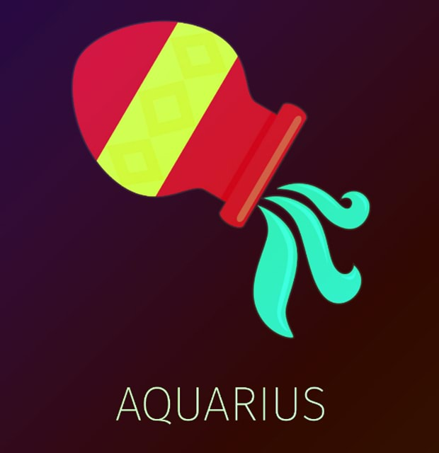 Aquarius Men Commitment Zodiac Relationships