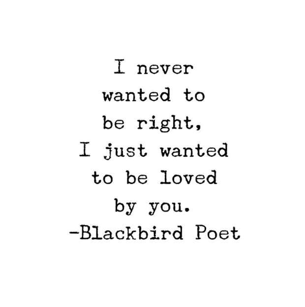 Instagram poet love quote