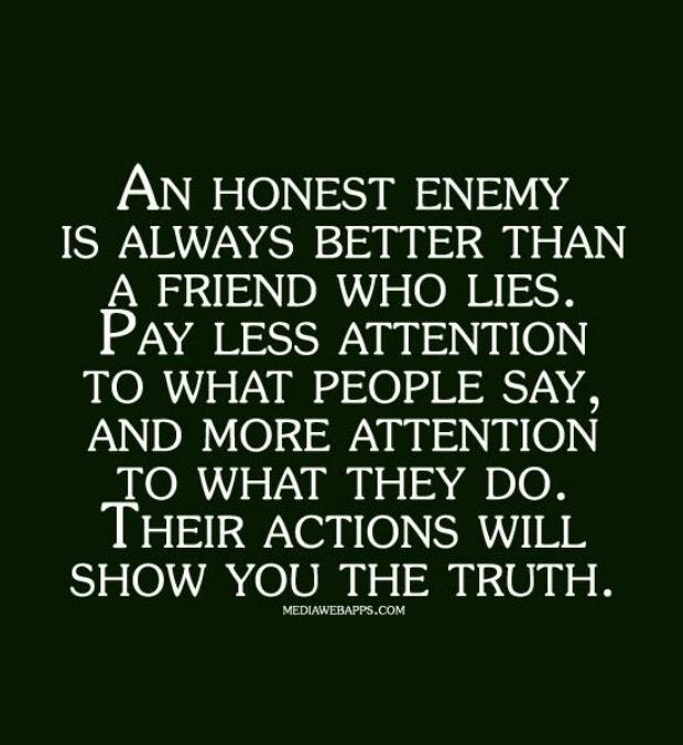 BFF betrayal quotes