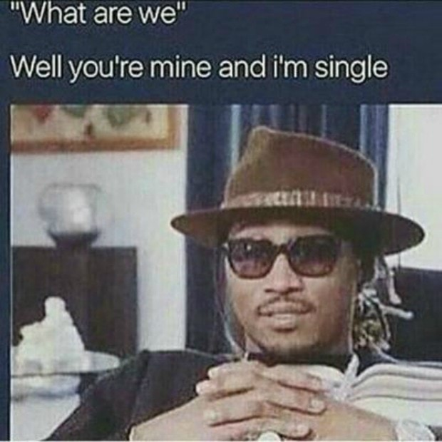 LOL Funny Memes About Finding Love When You're Single