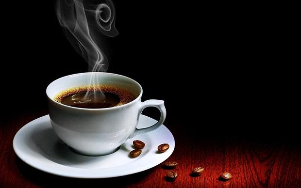 capricorn black coffee
