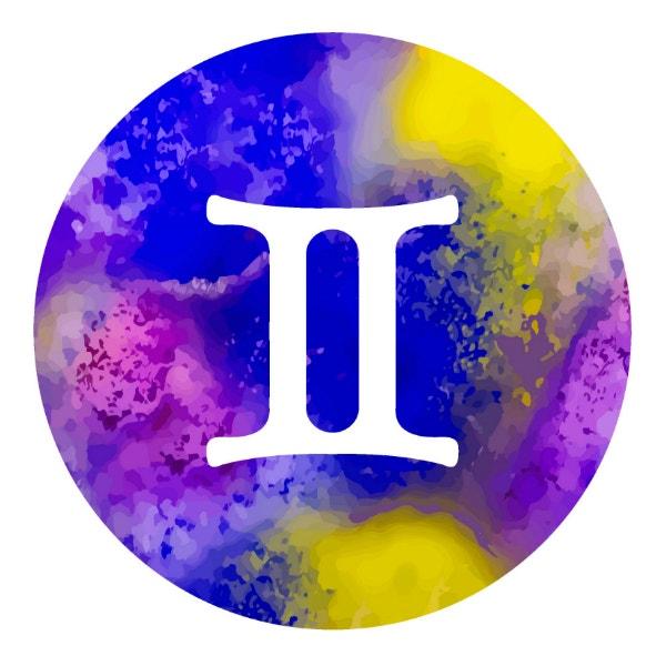 Gemini zodiac sign leap of faith chance on love