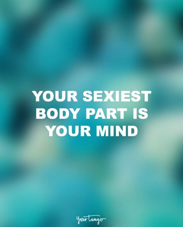 Sapiosexual Sex Quotes