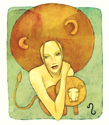zodiac signs, emotional baggage