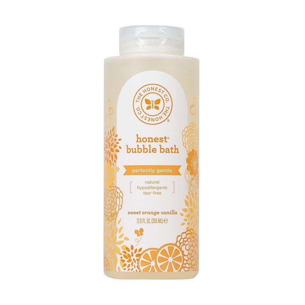 best bubble bath
