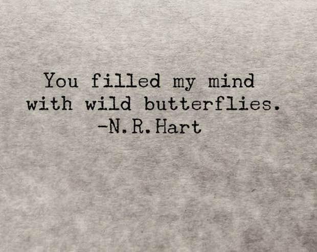 n.r. hart quotes instagram poet love quotes