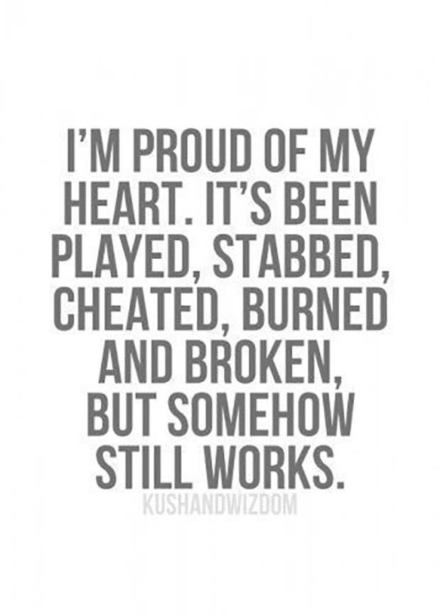 Break Up Quotes Soulmate Heartbreak