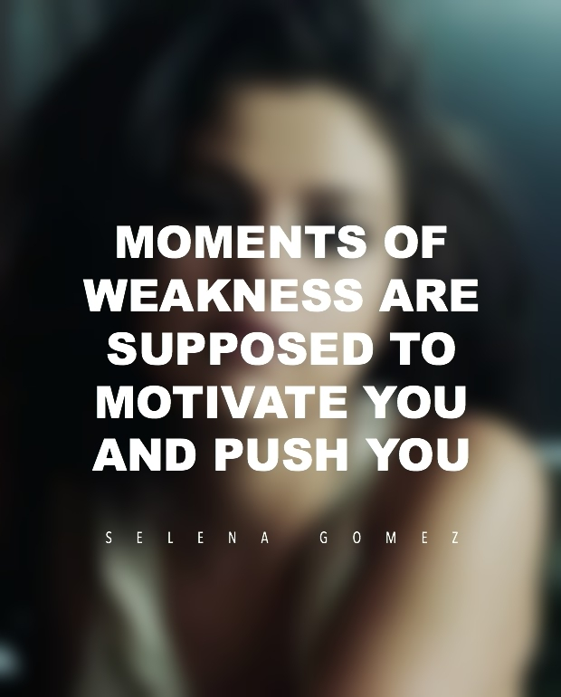 Selena Gomez Quote Mental Health Loving Yourself