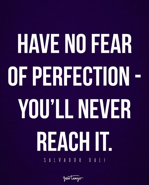 sad quotes atelophobia fear