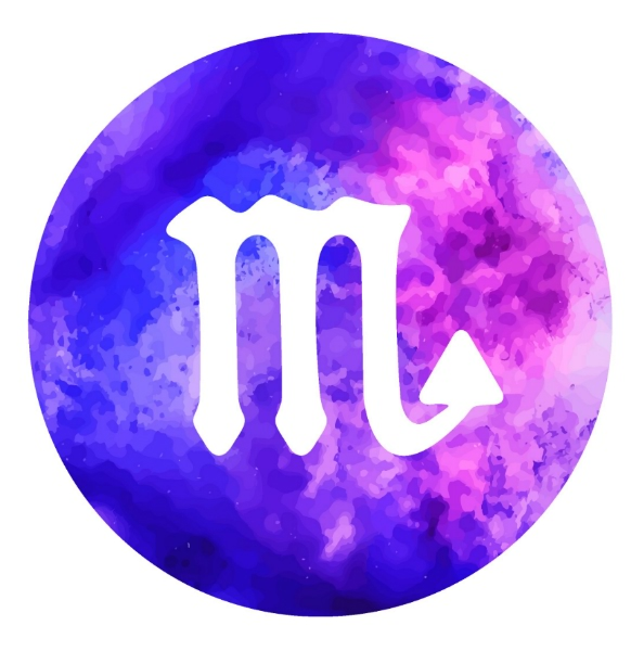 Scorpio zodiac signs personal conflict confront problems