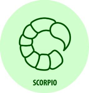 Scorpio Zodiac Sign fear in relationships