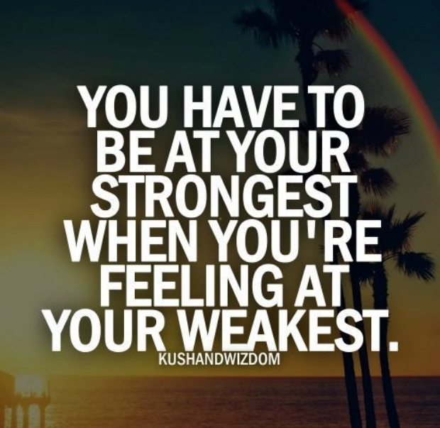 Strength Quotes Motivational Quotes