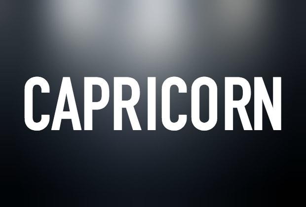 Zodiac Sign Astrology Sign Break Up Heartbreak Capricorn