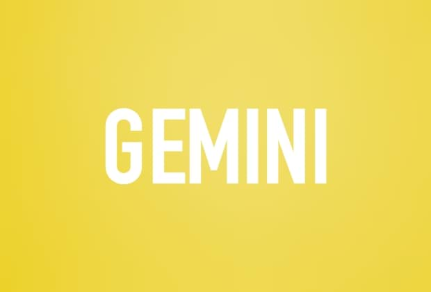 Zodiac Astrology Girlfriend Gemini