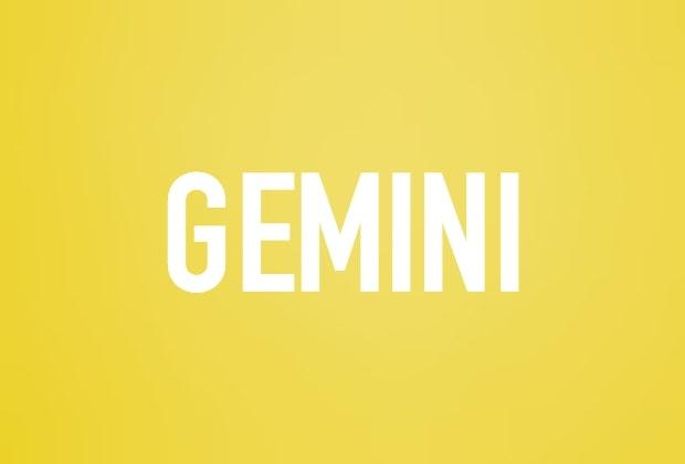 Gemini zodiac signs people never change