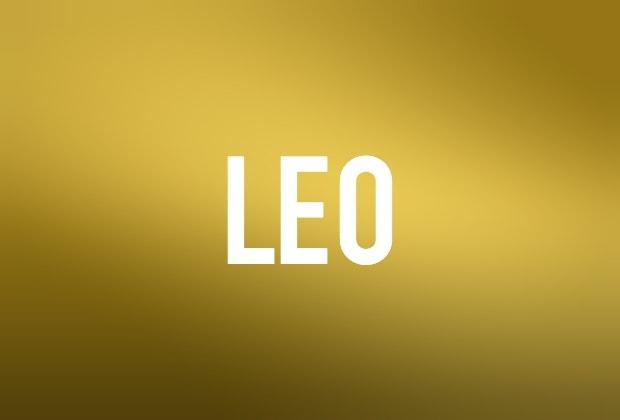 Leo zodiac signs people never change