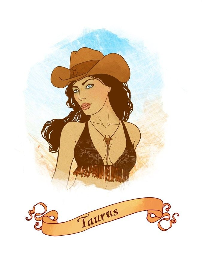 Taurus Zodiac Sign Rebound Relationship Fallback Girl