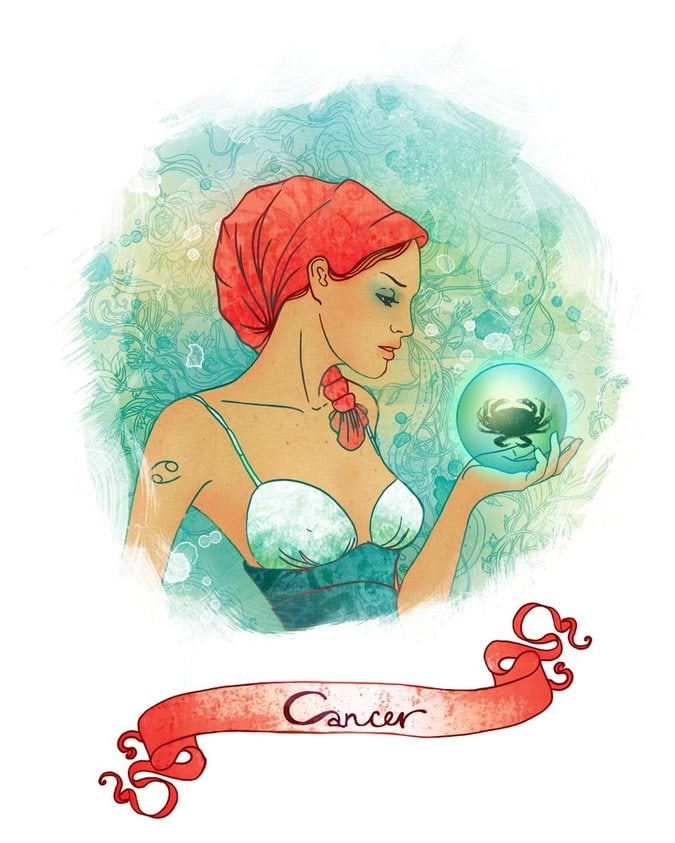 Cancer Zodiac Signs That Love Too Hard