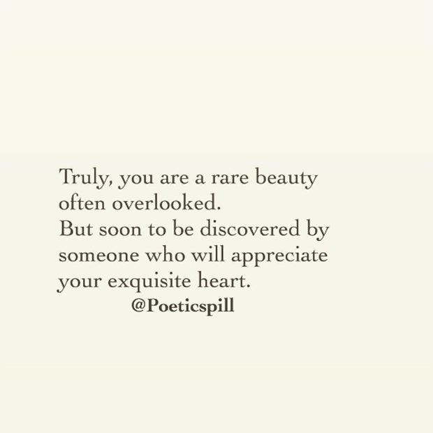 Pierre Jeanty Natalie Jeanty PoeticSpill Instagram Poems About Love Quotes