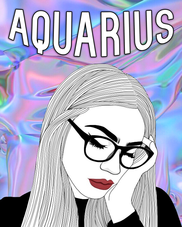 aquarius most compatible zodiac sign