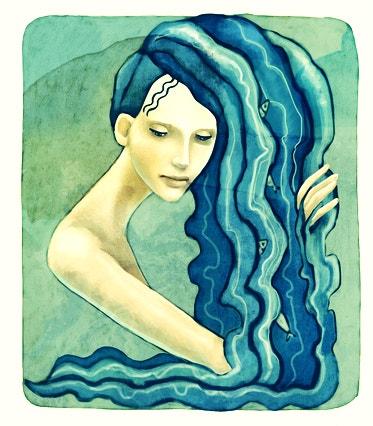 Aquarius (January 20 - February 18)