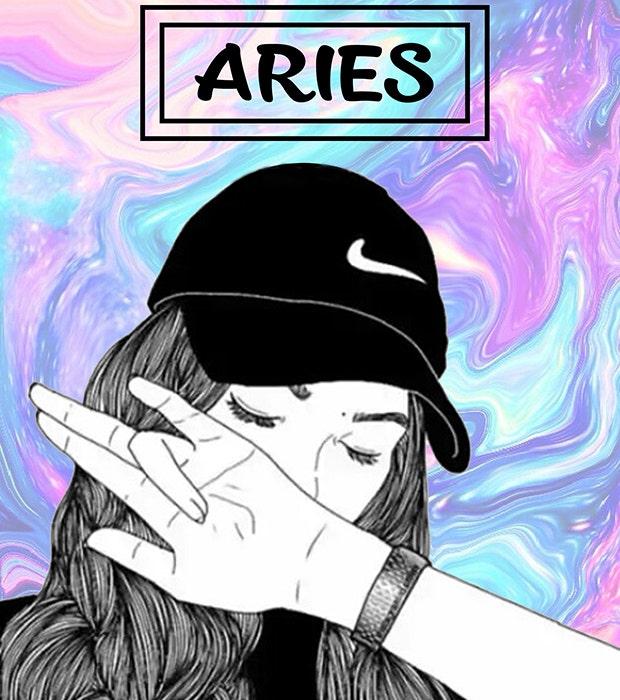 aries anxiety