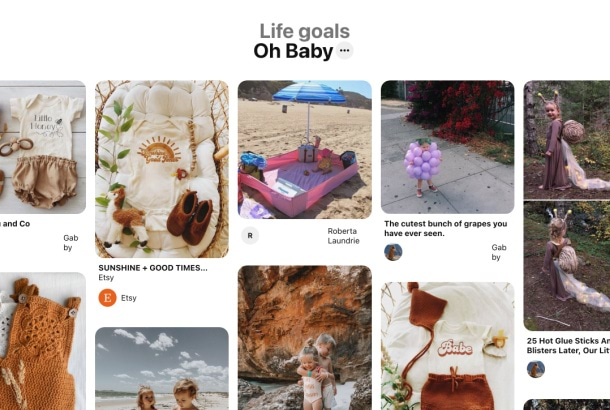 Brian Laundrie Pinterest - Oh Baby board