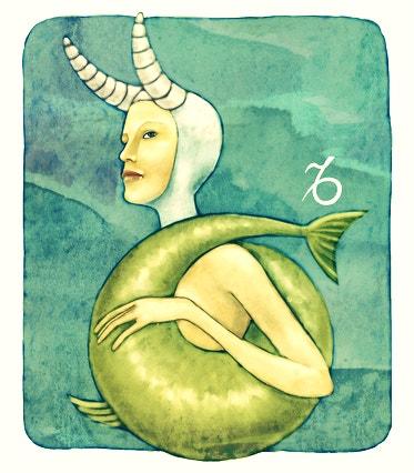 Capricorn (December 22 - January 19)