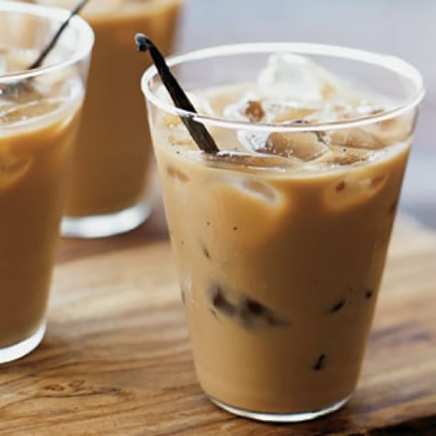 cancer iced coffee